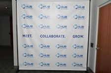 STEP006 - Custom Step & Repeat Banner for Event Planning